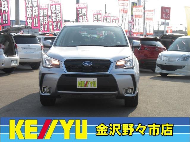 「スバル」「フォレスター」「SUV・クロカン」「石川県」の中古車2