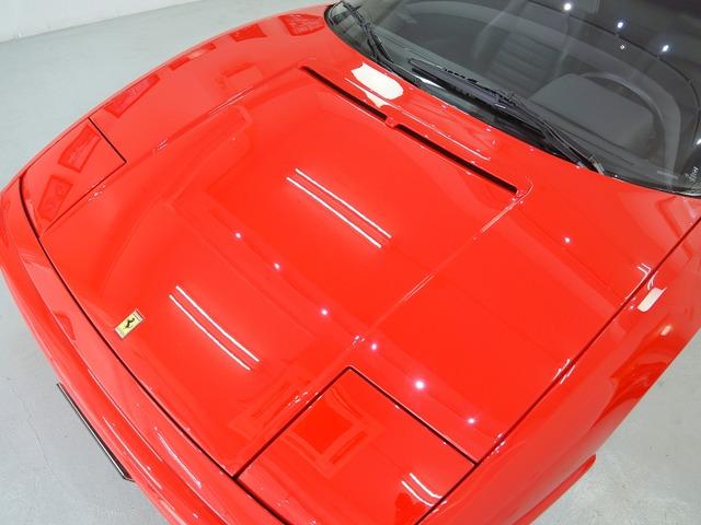 「フェラーリ」「F355」「クーペ」「東京都」の中古車9