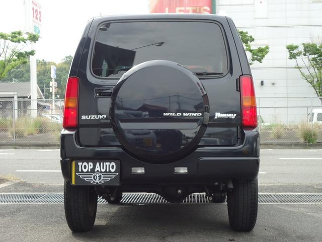 「スズキ」「ジムニー」「コンパクトカー」「大阪府」の中古車3