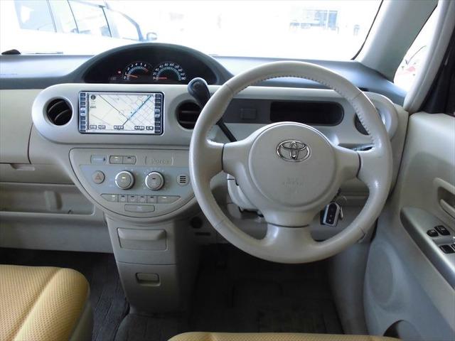 「トヨタ」「ポルテ」「コンパクトカー」「三重県」の中古車3