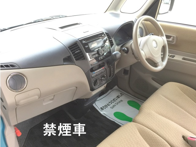 「スズキ」「パレット」「コンパクトカー」「福岡県」の中古車7