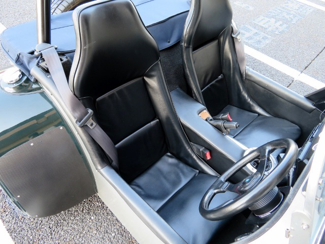 「ミツオカ」「ゼロ1」「オープンカー」「埼玉県」の中古車10