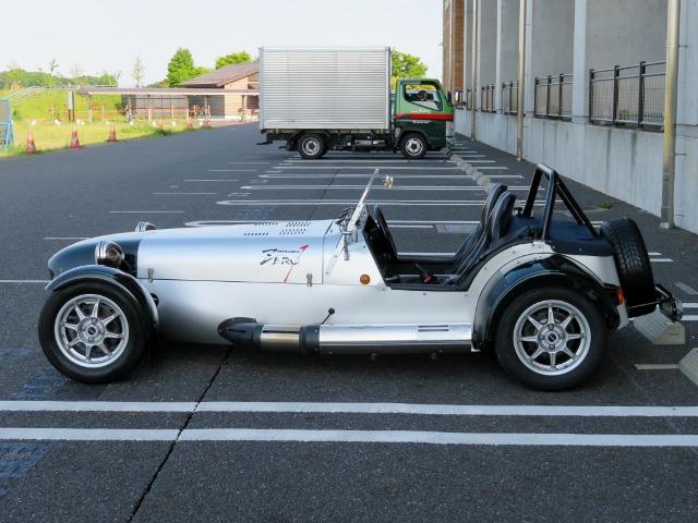 「ミツオカ」「ゼロ1」「オープンカー」「埼玉県」の中古車8