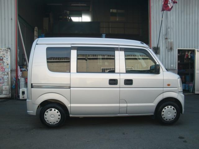 「マツダ」「スクラム」「コンパクトカー」「京都府」の中古車8