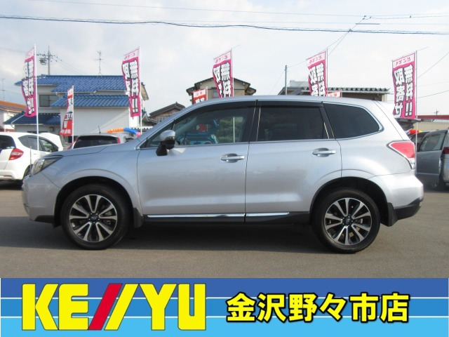 「スバル」「フォレスター」「SUV・クロカン」「石川県」の中古車5