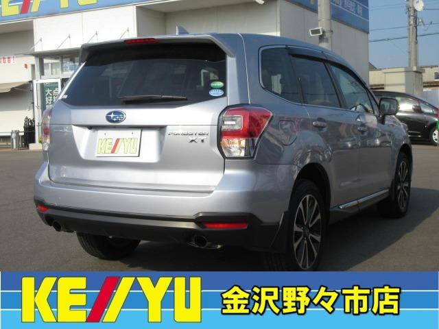 「スバル」「フォレスター」「SUV・クロカン」「石川県」の中古車7