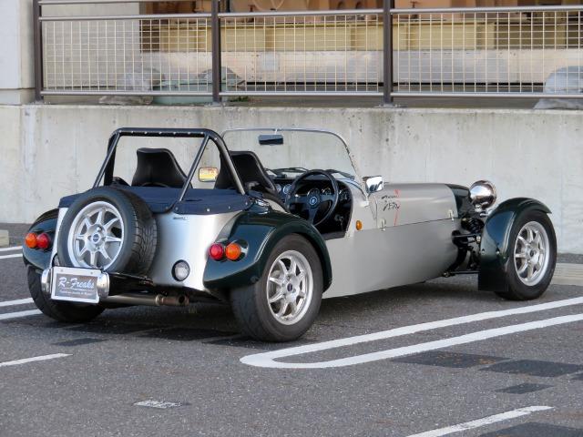 「ミツオカ」「ゼロ1」「オープンカー」「埼玉県」の中古車4