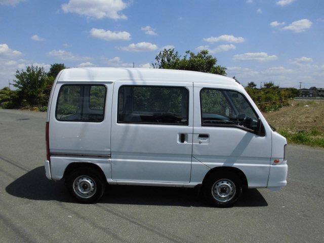 「スバル」「サンバー」「コンパクトカー」「埼玉県」の中古車8