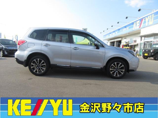 「スバル」「フォレスター」「SUV・クロカン」「石川県」の中古車4