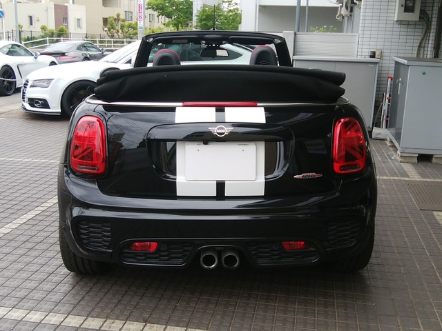 「MINI」「ミニコンバーチブル」「オープンカー」「愛知県」の中古車8