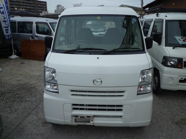 「マツダ」「スクラム」「コンパクトカー」「神奈川県」の中古車2