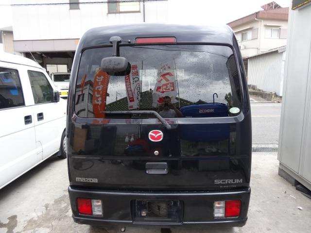 「マツダ」「スクラム」「コンパクトカー」「大阪府」の中古車9
