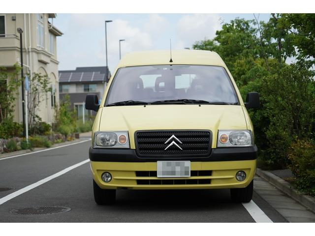 「シトロエン」「ジャンピー」「ステーションワゴン」「神奈川県」の中古車4