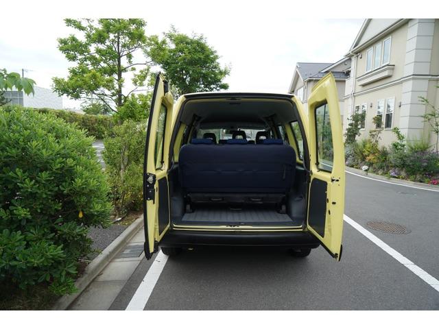 「シトロエン」「ジャンピー」「ステーションワゴン」「神奈川県」の中古車9