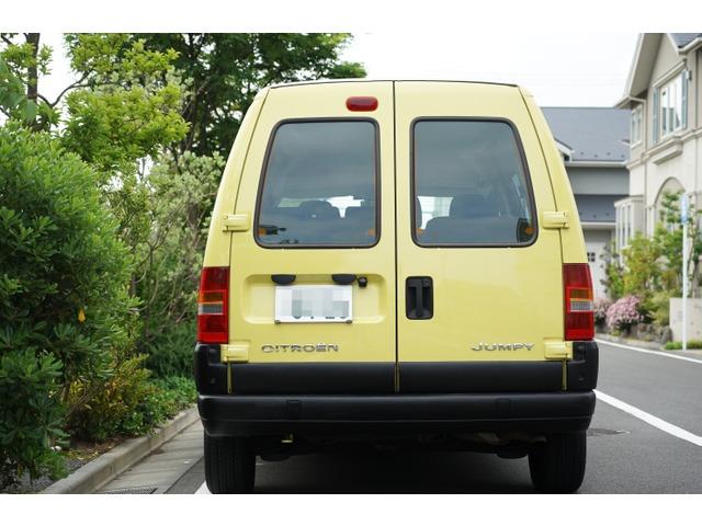 「シトロエン」「ジャンピー」「ステーションワゴン」「神奈川県」の中古車5