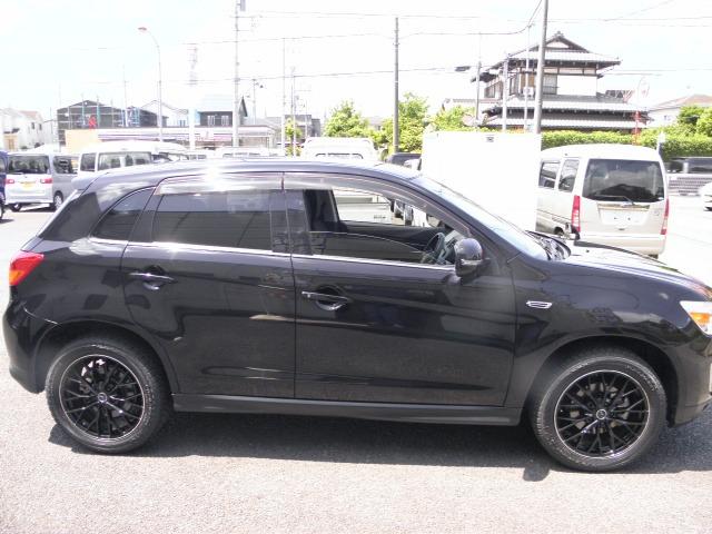 「三菱」「RVR」「SUV・クロカン」「神奈川県」の中古車10