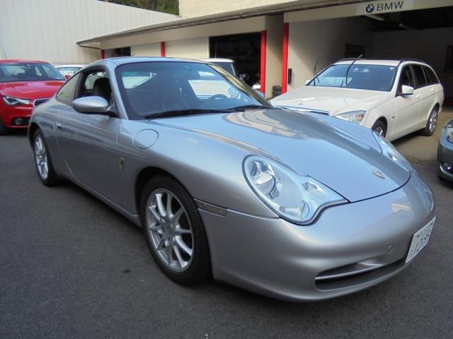 「ポルシェ」「911」「クーペ」「静岡県」の中古車6