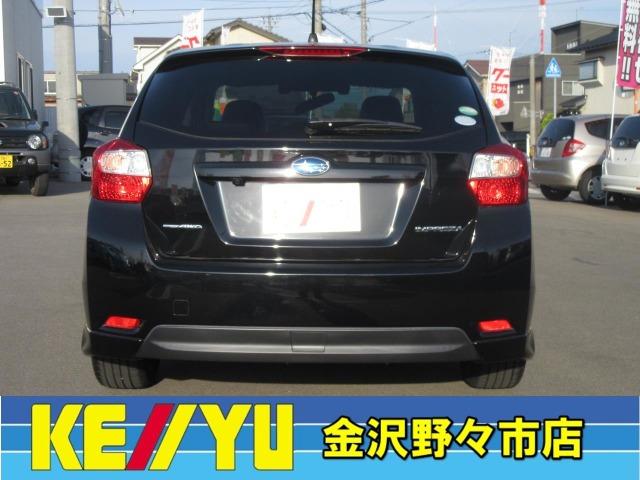 「スバル」「インプレッサスポーツ」「ステーションワゴン」「石川県」の中古車3