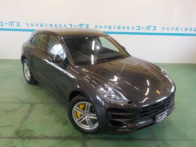 「ポルシェ」「マカン」「SUV・クロカン」「宮崎県」の中古車6