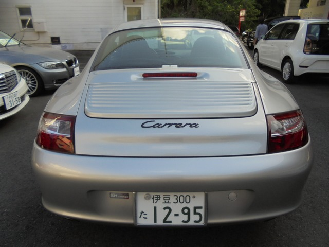 「ポルシェ」「911」「クーペ」「静岡県」の中古車2