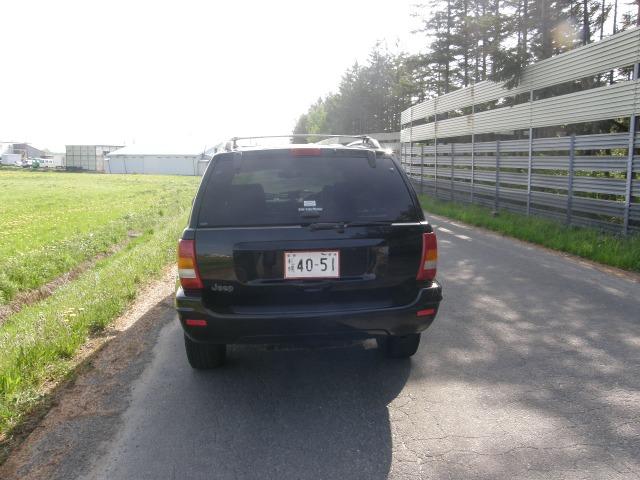 「ジープ」「グランドチェロキー」「SUV・クロカン」「北海道」の中古車6