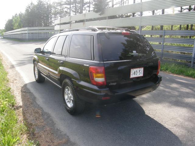 「ジープ」「グランドチェロキー」「SUV・クロカン」「北海道」の中古車7