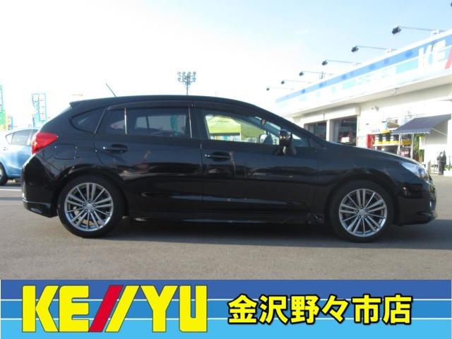 「スバル」「インプレッサスポーツ」「ステーションワゴン」「石川県」の中古車4