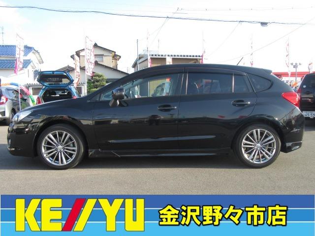 「スバル」「インプレッサスポーツ」「ステーションワゴン」「石川県」の中古車5
