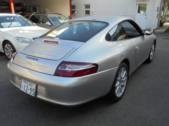 「ポルシェ」「911」「クーペ」「静岡県」の中古車8