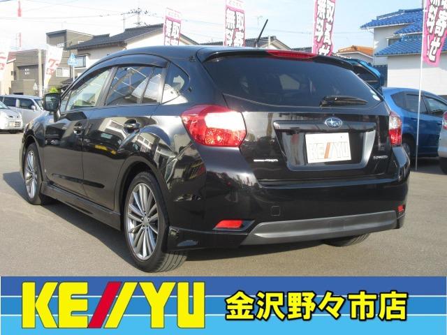 「スバル」「インプレッサスポーツ」「ステーションワゴン」「石川県」の中古車8