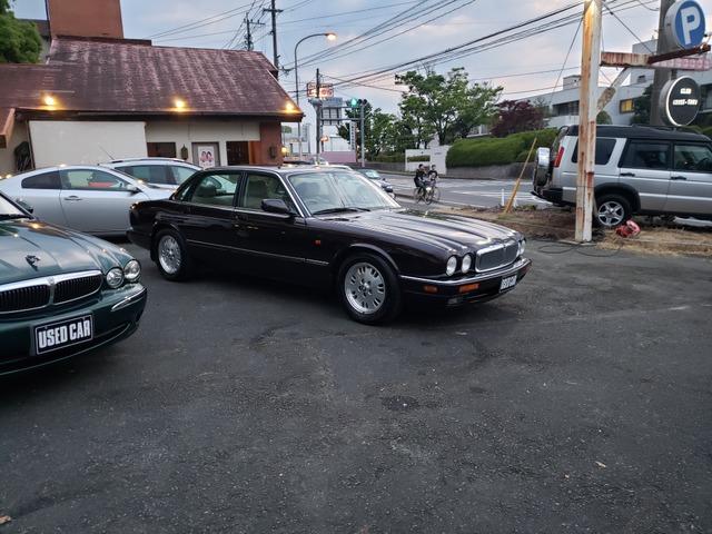 「ジャガー」「XJ6」「セダン」「福岡県」の中古車5