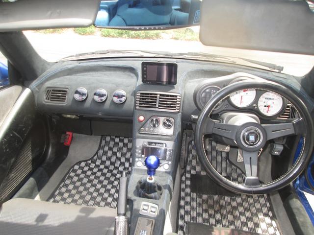 「ホンダ」「ビート」「オープンカー」「佐賀県」の中古車7