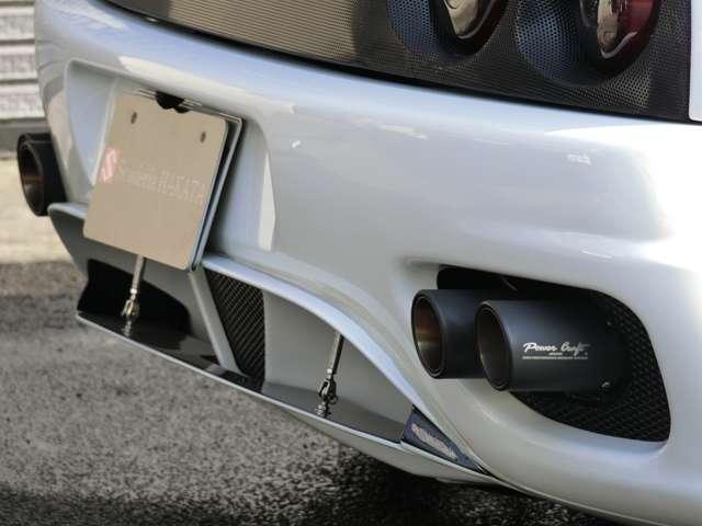 「フェラーリ」「360スパイダー」「オープンカー」「福岡県」の中古車10