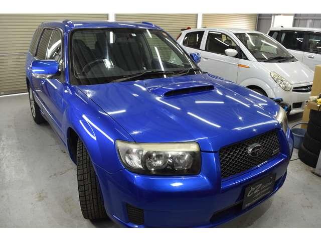 「スバル」「フォレスター」「SUV・クロカン」「北海道」の中古車8