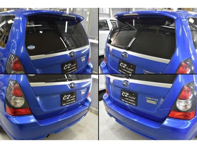 「スバル」「フォレスター」「SUV・クロカン」「北海道」の中古車6