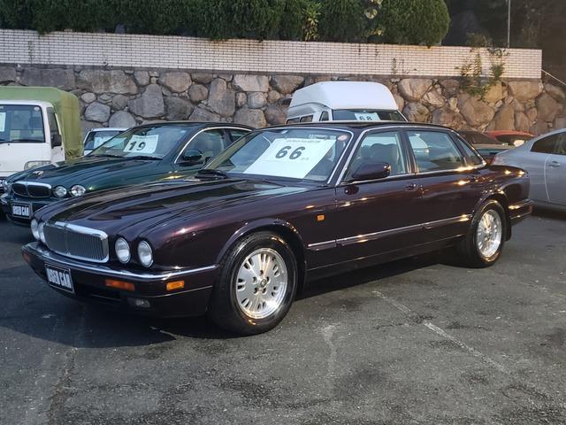 「ジャガー」「XJ6」「セダン」「福岡県」の中古車7