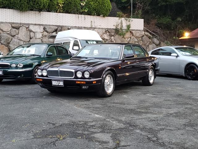 「ジャガー」「XJ6」「セダン」「福岡県」の中古車