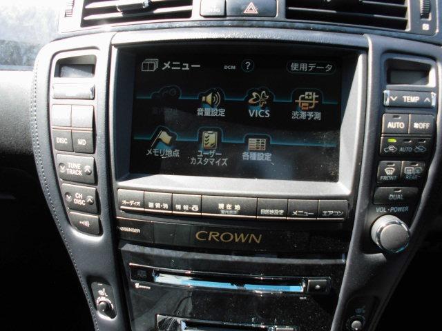 「トヨタ」「クラウンアスリート」「セダン」「愛知県」の中古車10