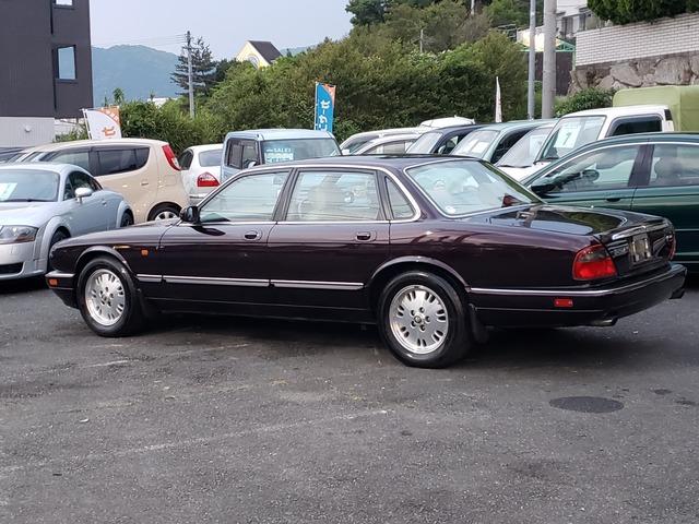 「ジャガー」「XJ6」「セダン」「福岡県」の中古車6