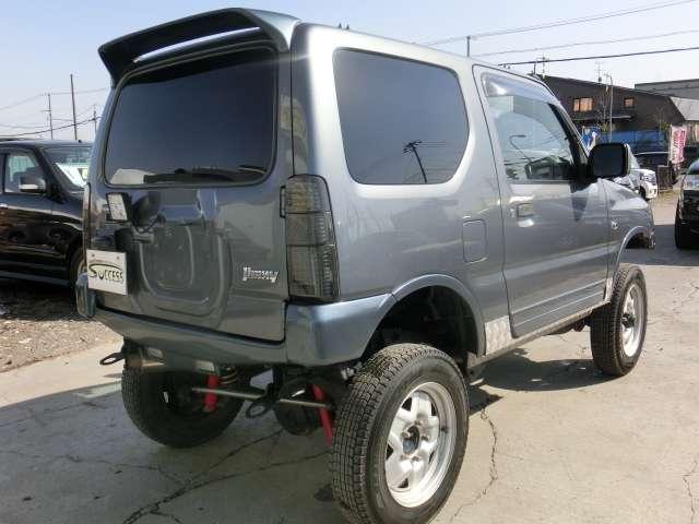 「スズキ」「ジムニー」「SUV・クロカン」「北海道」の中古車8