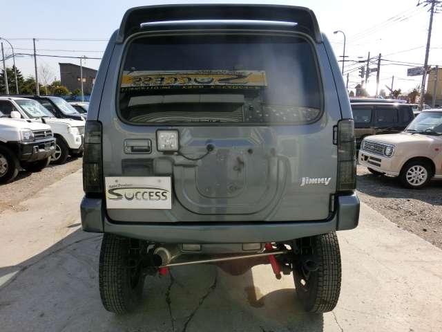 「スズキ」「ジムニー」「SUV・クロカン」「北海道」の中古車7
