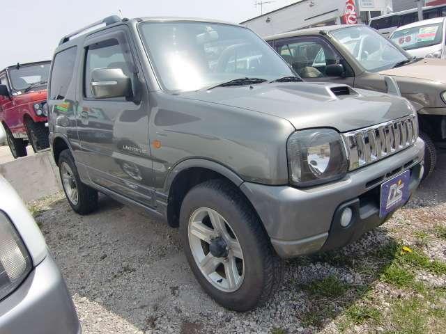 「スズキ」「ジムニー」「SUV・クロカン」「北海道」の中古車6