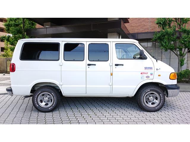 「ダッジ」「バン」「ミニバン・ワンボックス」「神奈川県」の中古車9