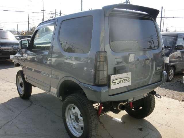 「スズキ」「ジムニー」「SUV・クロカン」「北海道」の中古車9