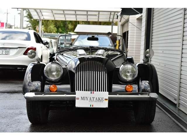 「その他」「プラス4」「オープンカー」「奈良県」の中古車2