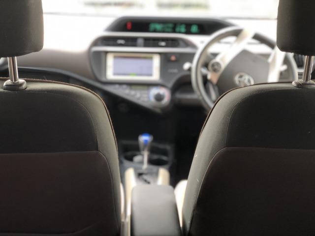 「トヨタ」「アクア」「コンパクトカー」「埼玉県」の中古車9