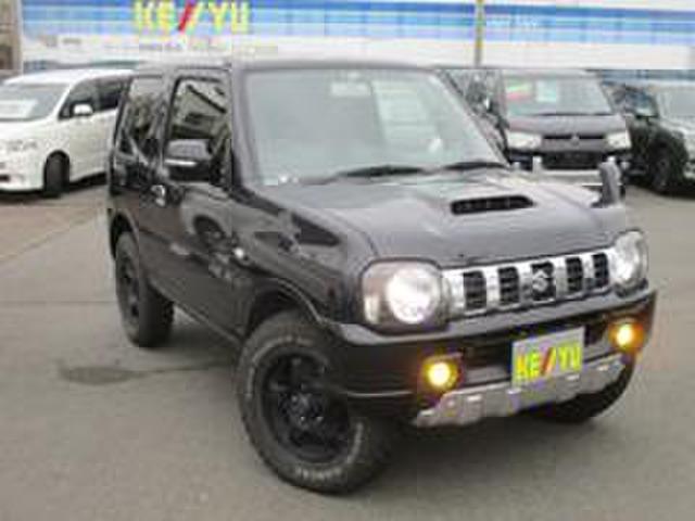 「スズキ」「ジムニー」「コンパクトカー」「栃木県」の中古車3