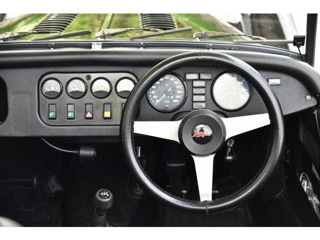 「その他」「プラス4」「オープンカー」「奈良県」の中古車9
