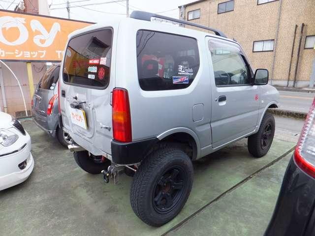 「スズキ」「ジムニー」「SUV・クロカン」「福岡県」の中古車8