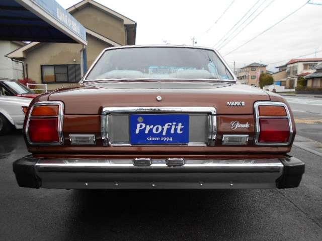 「トヨタ」「コロナマークII」「セダン」「静岡県」の中古車6